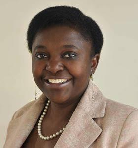 Dolores Valandro insulta Cecile Kyenge: Perché nessuno stupra Cecile Kyenge
