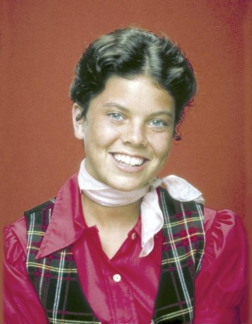 Erin Moran... 1974/84