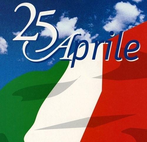 25 aprile 1945 – 25 aprile 2012   Festa della liberazione