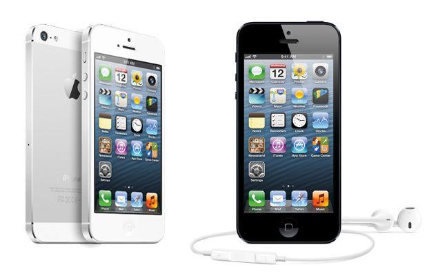 I-Phone 5 - Nuovo