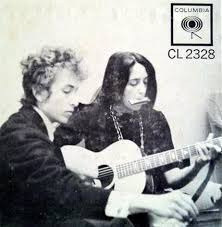 Joan Baez - Blowin in the wind
