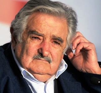 Il presidente più povero del mondo - Mujica presidente mas pobre - Mujica the poorest president