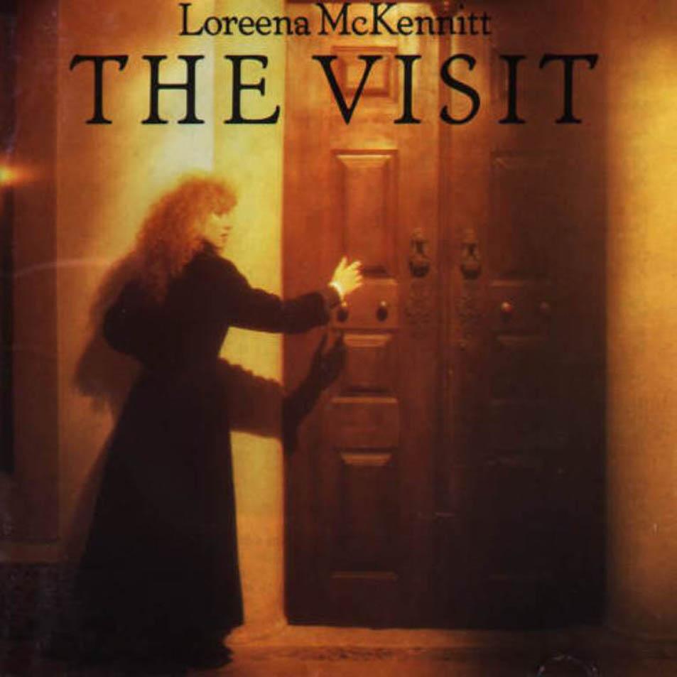 Loreena McKennitt - Tango to Evora - The visit