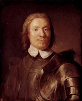 Oliver Cromwell (Huntingdon, 25 aprile 1599 – Londra, 3 settembre 1658) è stato un condottiero e politico inglese.