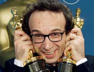 Oscar - Beningi Roberto