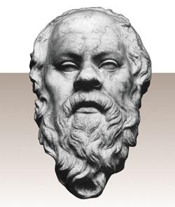 Socrate - Tafano