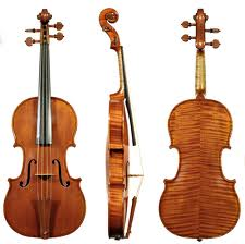Violino - Stradivarius