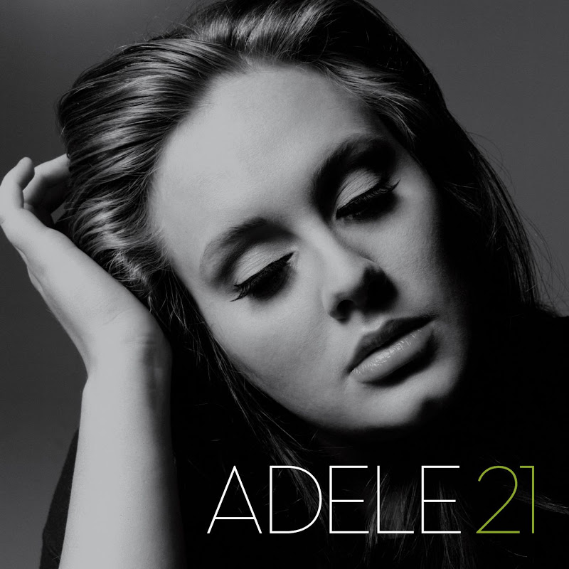 Adele - Set Fire To The Rain - 21