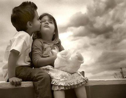 Innamoramento e Amore - Amore vuol dire non dover mai dire mi dispiace