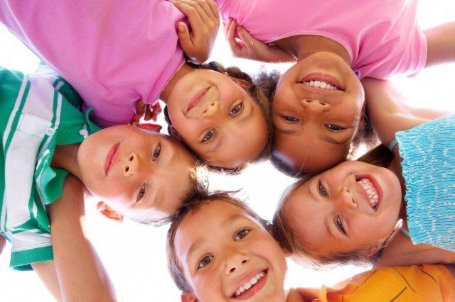 Bambino - bambini kid children