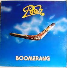 Pooh - Boomerang - 1978