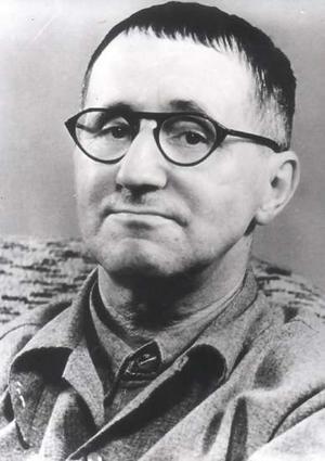 Bertold Brecht