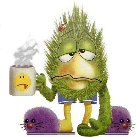Quando una giornata comincia (davvero) male... - Buongiorno