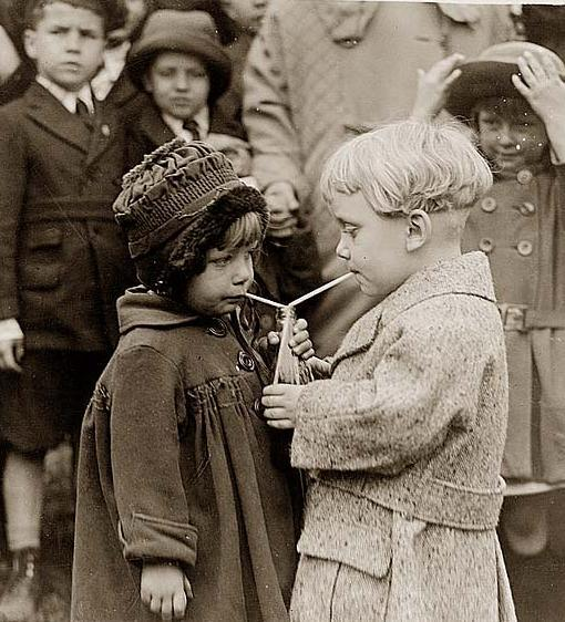 Bambini amore