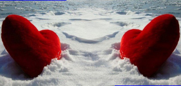 cuore mare