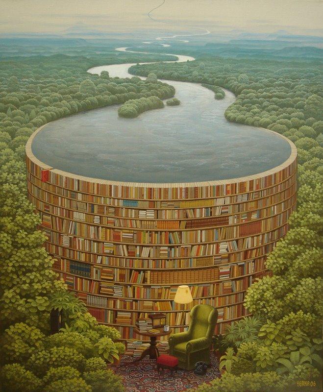I 100 libri più influenti di tutti i tempi