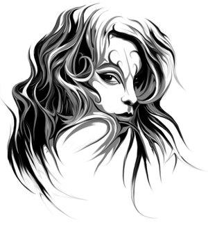 Donna tatoo