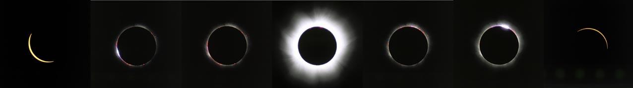 Eclissi di sole del 1999