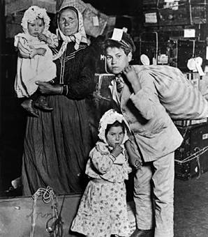 Emigrazione italiana in America
