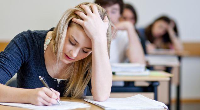 Esame università - maturità - di stato