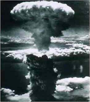 Per non dimenticare:  Hiroshima 6/8/1945 - Nagasaki 9/8/1945