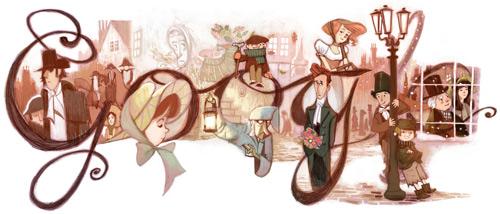 200esimo anniversario della nascita di Charles John Huffam Dickens