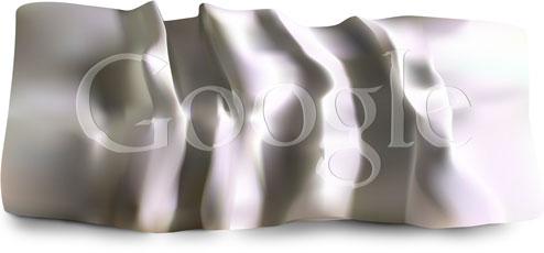 Joe Pomodoro omaggio google