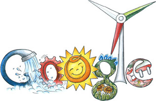 Google Energie rinnovabili Italia