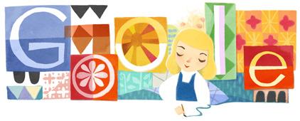 Google Doodle Italo Calvino
