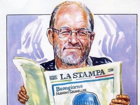 Massimo Gramellini - La Stampa