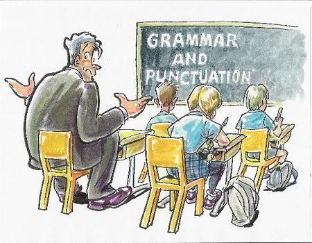 Grammatica italiana - Repetita iuvant
