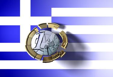 Grecia - Crisi