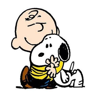 Scegli di Essere Felice:  10 Modi per Riuscirci - Linus Snoopy