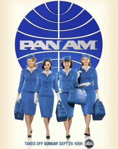 Hostess Pan Am