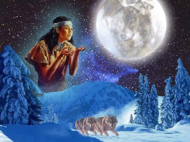 Indiani - Nativi americani