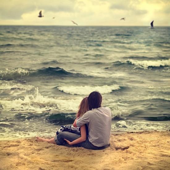 Amore e mare