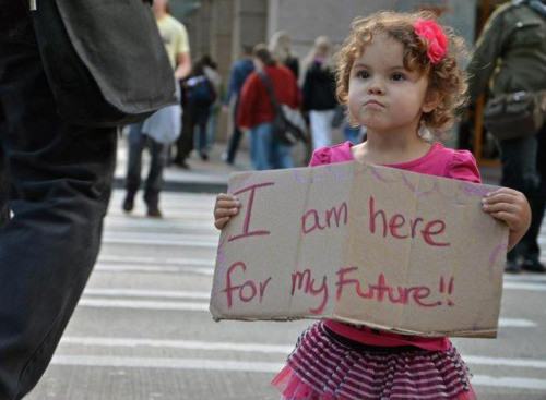 I am here, for my future - Io sono qui per il mio futuro