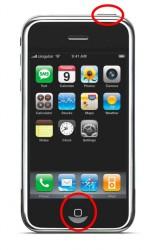 I-phone screenshoot
