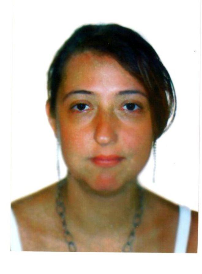 Isabella Viola - Roma