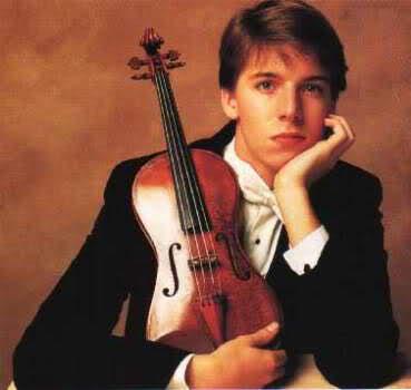 Joshua Bell - Violinista
