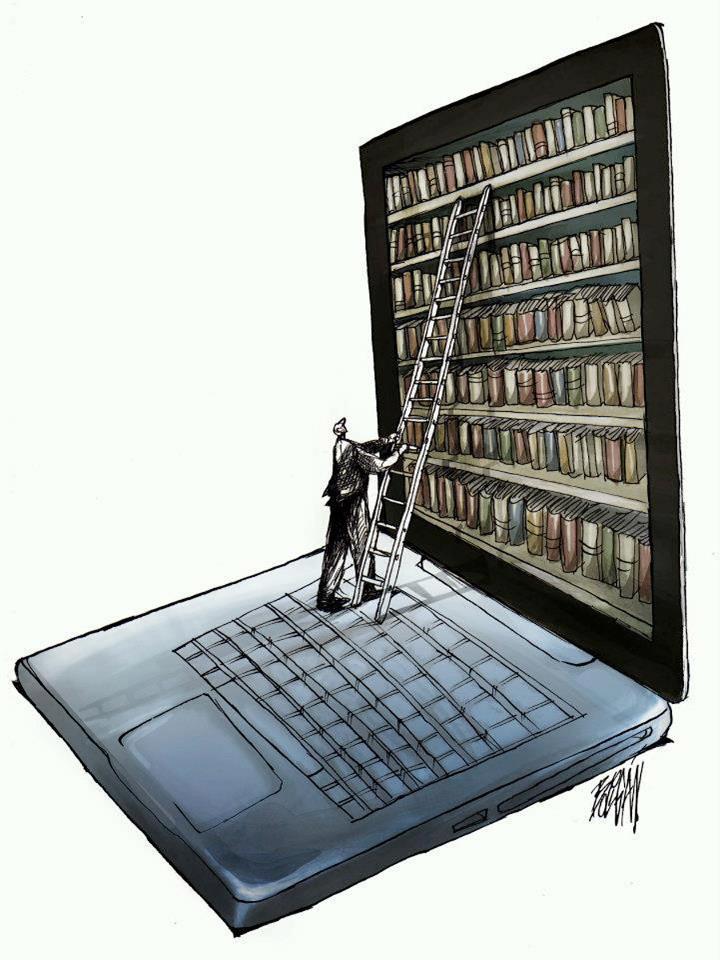 Libri computer