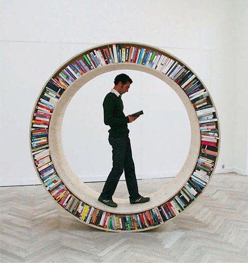 100 libri da leggere ...   almeno una Volta nella Vita