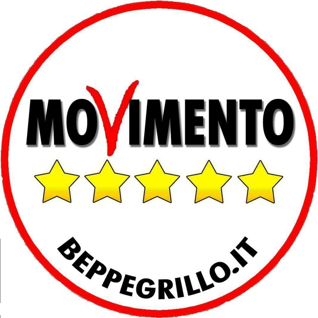 Movimento 5 stelle - Beppe Grillo
