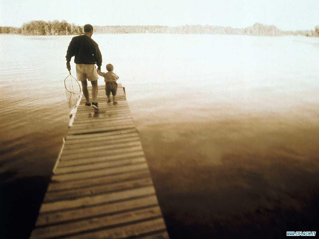 19 marzo 2012 - Festa del papà