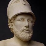 Pericle - Discorso agli Ateniesi, 461 a.C.