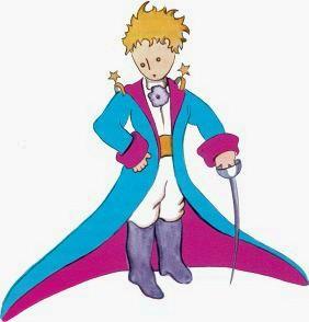 Antoine De Saint-Exupery -  Il Piccolo Principe