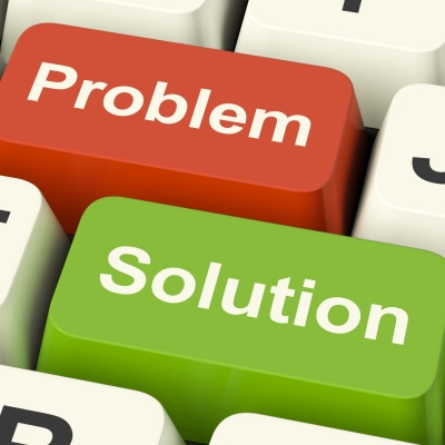 Problema e soluzione - Problem and solution