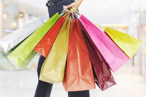 Shopping - Buste