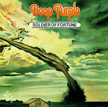 Soldier of Fortune - Deep purple - Korea