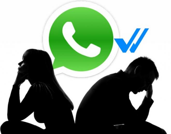whatsapp relazioni
